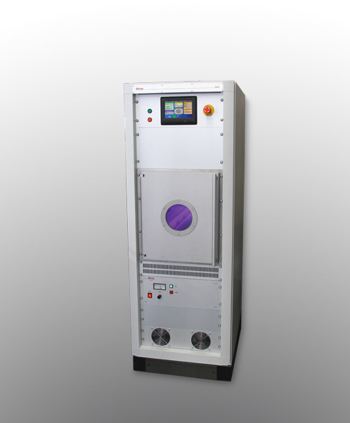 Machine plasma sous vide